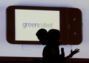 greenrobot präsentiert...