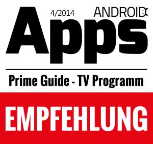 """Prime Guide: """"Beste Apps aller Zeiten"""""""